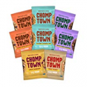 Deals List: 8-Pack Chomptown Variety Pack High-Protein Cookie 2.75oz
