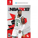 Deals List: NBA 2K18 Standard Edition Nintendo Switch