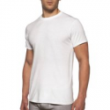 Deals List: 6-Pack Gildan Mens Short Sleeve Crew White T-Shirt