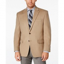 Deals List: Lauren Ralph Lauren Cashmere-Blend Mens Classic-Fit Sport Coat