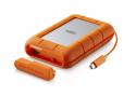 Deals List: LaCie Rugged RAID Thunderbolt & USB 3.0 Mobile Hard Drive 4TB - STFA4000400 - OPEN BOX