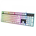 Deals List: AUKEY Gaming LED Backlit Mechanical Felling Keyboards