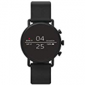 Deals List: Skagen Smartwatch Falster 2 Black Silicone