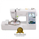 Deals List: Brother PE535 Embroidery Only Machine