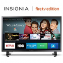 Deals List: Insignia NS-32DF310NA19 32-inch 720p HD Smart LED TV- Fire TV Edition