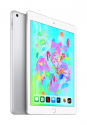 Deals List: Apple iPad (Wi-Fi, 128GB) - Silver (Latest Model)