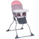 Deals List: Cosco Simple Fold Full Size High Chair with Adjustable Tray