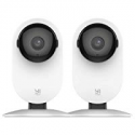 Deals List: 2-Pack YI Home Wireless IP Security Surveillance Camera System