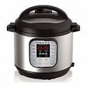 Deals List:  Instant Pot Duo 7-in-1 Programmable Pressure Cooker + $15 Kohl's cash