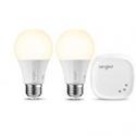Deals List: Sengled Element Smart Light Bulb Starter Kit w/2 Bulbs + hub