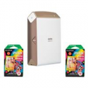 Deals List: Fujifilm instax SHARE SP-2 Smartphone Printer Gold