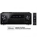 Deals List: Pioneer VSX-933 7.2 Channel 165 Watt A/V Bluetooth Receiver