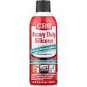 Deals List: CRC Heavy Duty Silicone Lubricant, 11 Wt Oz