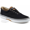 Deals List: Sperry Mens Halyard CVO Laceless Saturated Sneaker