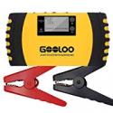Deals List: GOOLOO 1000A Peak 20800mAh Car Jump Starter Portable Power