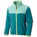 Deals List: Columbia Kids Mountain Crest Full Zip Fleece Jacket