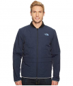 Deals List: The North Face Westborough Men's Insulated Bomber Jacket (Urban Navy, large sizes)
