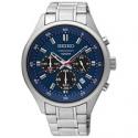 Deals List: Seiko SKS585 Men's 43mm Chronograph Special Value Bracelet Watch
