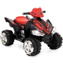 Deals List: Best Choice Products 12V Battery Powered 4-Wheeler Quad ATV