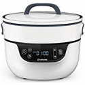 Deals List: TATUNG Fusion Cooker Grill Pan and Waterless Pot