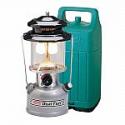 Deals List: Coleman Premium Dual Fuel Lantern w/ Carry Case