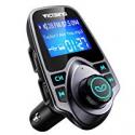 Deals List: VicTsing Bluetooth FM Transmitter for Car
