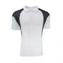 Deals List: Reebok Mens Playdry Prism Polo Shirt