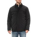 Deals List: Cole Haan Men's Quilted Jacket (Olive)