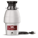Deals List: Waste King Legend Series 1/2 HP Power Cord-(L-2600) Garbage disposal