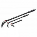 Deals List: Craftsman 3 piece Locking Flex Pry Bar Set