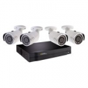 Deals List: Q-See 4Ch 1080P NVR Security Camera System w/4 Cam + 1TB HDD