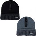 Deals List: 2-PK Tahari Cuffed Knit Winter Beanie Insulated w/Faux Fur Lining
