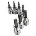 Deals List: Craftsman Evolv 7 pc. 3/8-inch Drive Torx Bit Socket Set