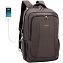 Deals List: Uoobag YSB-3143-03 17-In Business Computer Backpack w/USB Port