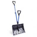 Deals List: Snow Joe SJ-SHLV01 18-In Snow Shovel w/Spring-Assisted Handle