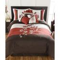 Deals List: Hallmart Collectibles Finnette 7-Pc. Comforter Sets Full