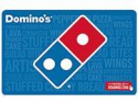 Deals List: $50 Dominos Pizza Gift Card Email Delivery