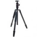 Deals List: FotoPro X-Go Max 4-Section Carbon Fiber Tripod X-6CN