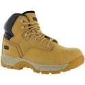 "Deals List: Magnum 6"" Mens Precision Ultra Lite II Waterproof Composite-Toe Wheat Boots 5540"