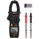 Deals List: Tacklife CM02A 600 Amp TRMS 6000 Counts Digital Clamp Meter