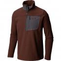 Deals List: Mountain Hardwear Toasty Twill Men's Fleece 1/2 Zip