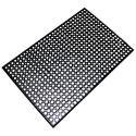 Deals List: Buffalo Tools Heavy-Duty 24 in. x 36 in. Rubber Floor Mat in Black (3-Piece)