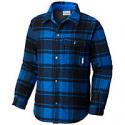 Deals List: Columbia Women's Harrlow Hills II Hooded Long Sleeve Shirt