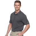 Deals List: 6 Fila Sport Golf Mens Regular-Fit Pro Core Performance Polo Shirt