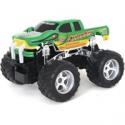 Deals List: New Bright 2460-3 7-Inch R/C Monster Truck-Snake Bite