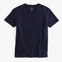 Deals List: J.Crew Mercantile Broken-in V-neck or crewneck T-shirt