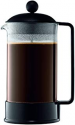 Deals List: Bodum Brazil 8-Cup French Press Coffee For Two Set (black)