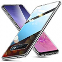Deals List: ESR Mimic Series Glass Case Compatible w/Samsung Galaxy S10