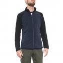 Deals List: Colorado Clothing Steamboat Men's Fleece Jacket (Navy/Black)