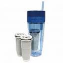 Deals List: ZeroWater 26 oz. Portable Filtration Tumbler w/ 2 Replacement Filters